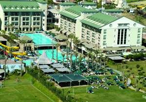 Amara Beach Resort: