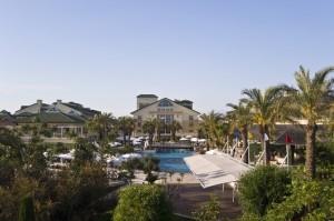 Alva Donna Exclusive Hotel
