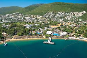 Voyage Belek Golf & Spa Görüntü