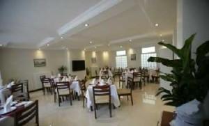Burdur Atam Otel