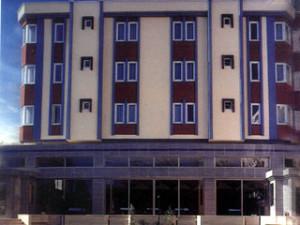 Adıyaman Bozdogan Hotel