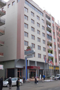 grand isias otel