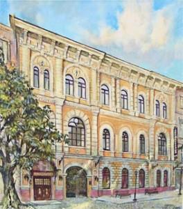 ayvazovsky