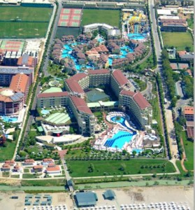 Silence Beach Resort Hotel