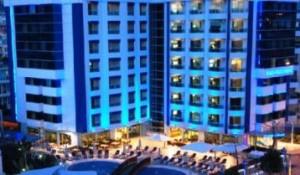 Grand Zaman Hotel