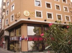 Trabzon Funda Hotel