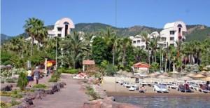 Hotel Aqua Icmeler