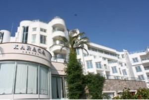 karaca resort