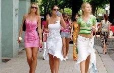 rus turist sayısında azalma yaşandı